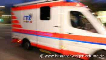 Fußgängerin bei Unfall in Groß Lafferde leicht verletzt