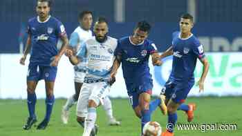Jamshedpur FC 1-0 Bengaluru FC LIVE: Eze scores the opening goal of the match