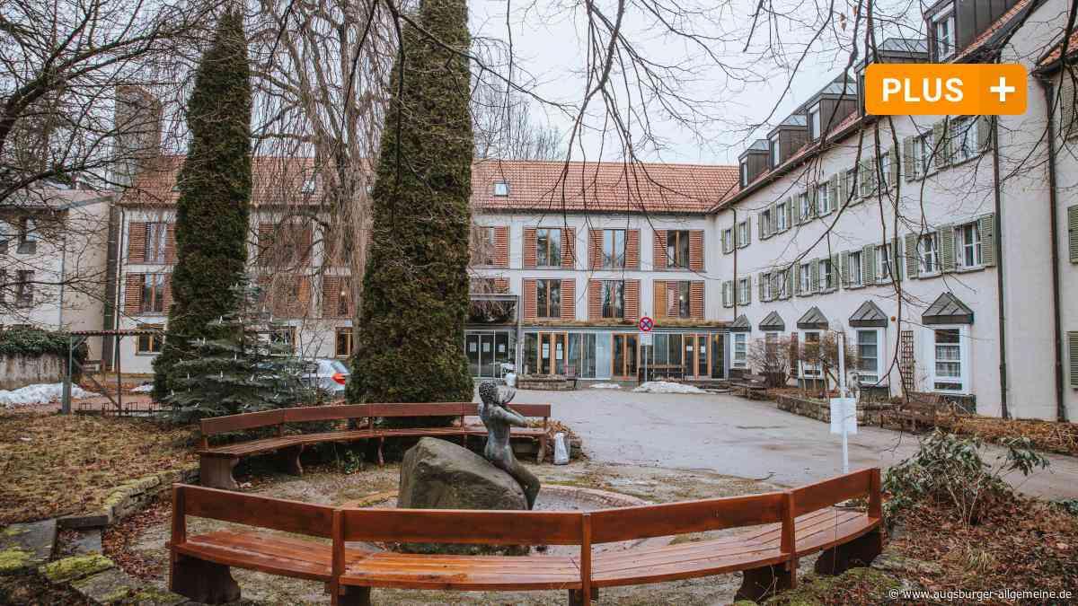 Die Kreisseniorenheime im Landkreis Landsberg werden völlig umgebaut - Augsburger Allgemeine