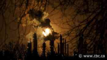 Pandemic increased direct aid to fossil fuel producers, new study shows