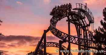 Alton Towers confirms date it plans to reopen to visitors