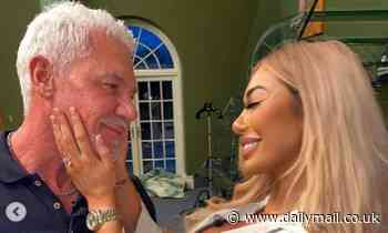 Wayne Lineker, 57, is NOT engaged to Chloe Ferry, 25