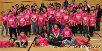 Long-time principal remembers arrival of Pink Shirt Day in Rankin Inlet - NUNAVUT NEWS - Nunavut News