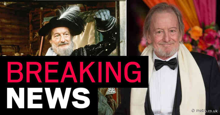 Ronald Pickup dead: The Crown star dies aged 80 after long illness