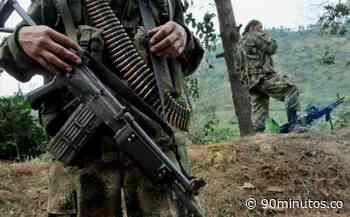 Siguientes : Reportan crítica situación de violencia en el Alto Baudó, Chocó - 90 Minutos