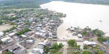 Defensoría urge la intervención de autoridades en el Alto Baudó - Canal 1