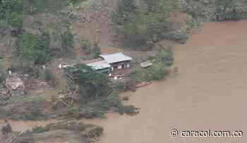 Chocó: 4.741 personas de Alto Baudó están desplazadas y confinadas - Caracol Radio