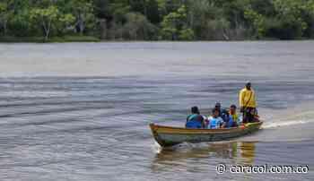 Indígenas desplazados en Alto Baudó no han recibido ayudas - Caracol Radio