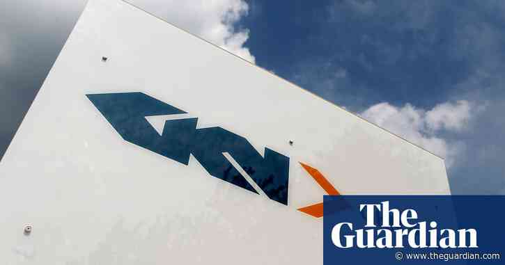 Melrose under fire over plans to close GKN factory in Birmingham