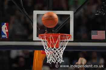 Kyrie Irving calls for Kobe Bryant on new NBA logo