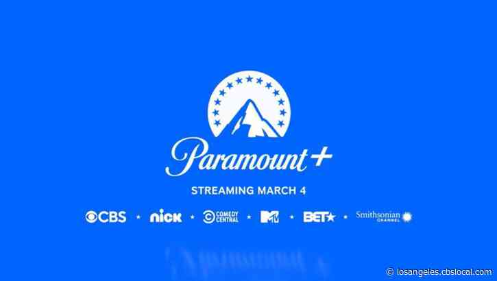Paramount+ Is One Week Away: Here's What's In Store