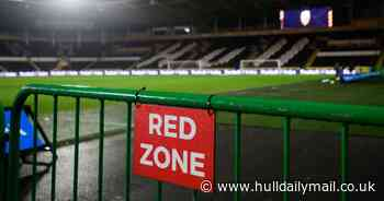 Super League decision over clubs' return to home stadiums confirmed