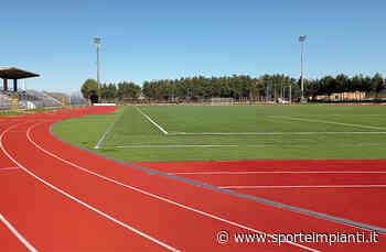 Acquaviva delle Fonti (Bari): Adeguamento del centro sportivo polivalente G. Giammaria - Sport&Impianti - sporteimpianti.it