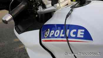 Saint-Cyr-sur-Loire : un motard contrôlé à 163 km/h au lieu de 90 km/h - France Bleu