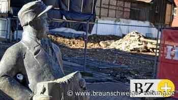 µµµ: Arztpraxis wird ins Wohnbau-Gebäude in  Salzgitter-Bad ziehen
