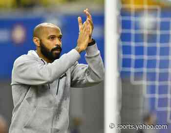 Thierry Henry steps down as Montreal head coach