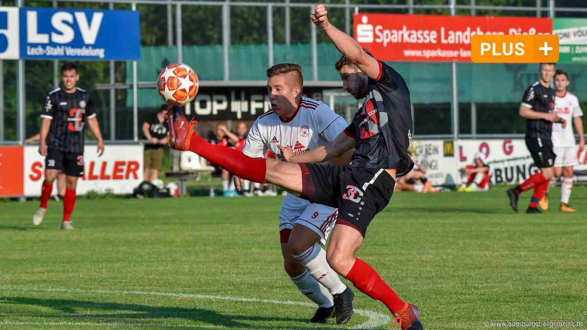 Der TSV Landsberg hat die nächste Saison im Blick