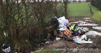 Hull man makes expensive mistake when getting rid of rubbish
