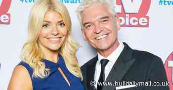 Holly and Phillip on whether Dancing on Ice will return this weekend
