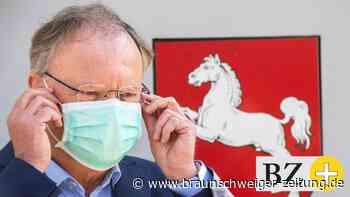 Weil: Bald 20.000 Impfungen pro Tag in Niedersachsen