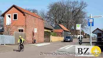 Stadt wertet Verkehrstest in Hattorf als Erfolg