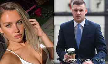 Former Arsenal star Anthony Stokes, 32, is told to attend anti-domestic abuse course