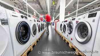 Verbraucherschutz: So streng ist das neue Energielabel für Elektrogeräte