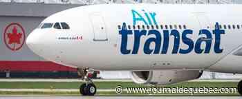 Transat devrait songer à une alternative à Air Canada, dit la Caisse