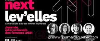 NEXT LEV'ELLES: Conférence avec des femmes inspirantes de l'industrie du jeu vidéo