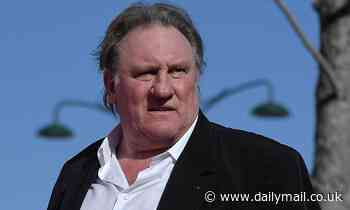 'I am innocent': Actor Gerard Depardieu breaks his silence