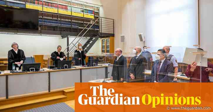 The Guardian view on the crimes of Assad's regime: slow, uncertain justice | Editorial