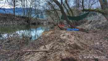 Wasserleiche im Glan ist vermisster autistischer Junge aus Meisenheim - SWR