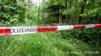 13-Jähriger aus Meisenheim: Vermisster Jonathan wird tot in Fluss gefunden - t-online.de