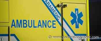 Outaouais: deuxième accident grave en moins de 24 heures sur la route 105
