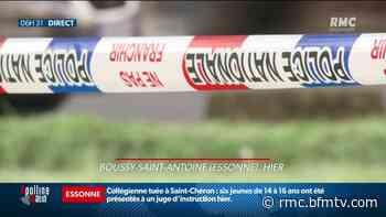 Adolescent tué à Boussy-Saint-Antoine: comment l'affrontement s'est déroulé - BFMTV.COM
