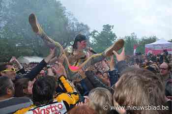 Bun wint Red Rock Rally livestream en mag digitaal festival openen