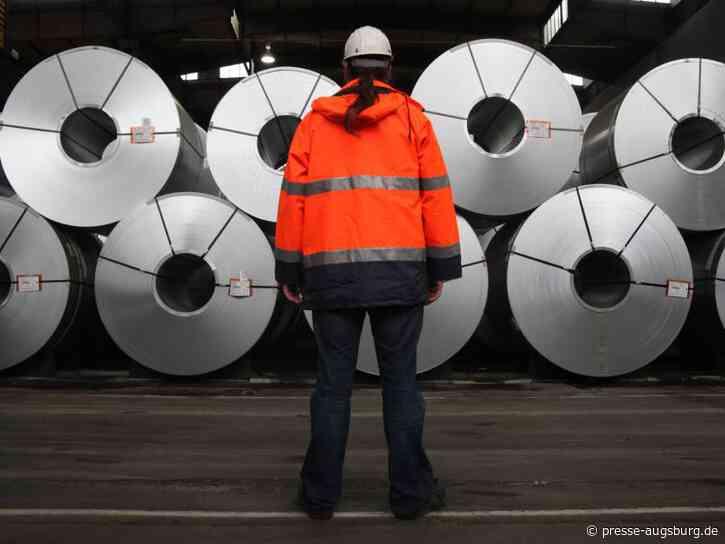 IG-Metall warnt Arbeitgeber vor Verschärfung des Tarifstreits