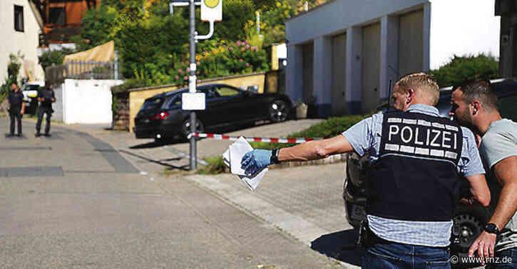 Messerangriff in Heidelberg-Rohrbach:  Das blutüberströmte Opfer wollte die Polizei nicht hereinlassen