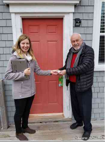 Mahone Bay Lays Out Greenhouse Gas Reduction Plan - CKBW