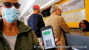 Corona: Urlaub 2021: Der europäische Impfpass wird zum Streitthema