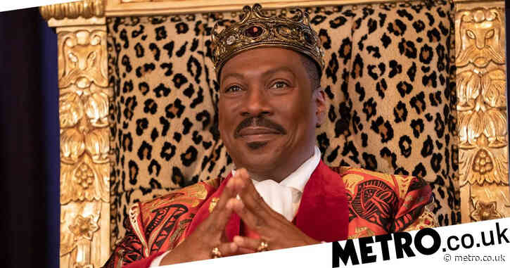 Eddie Murphy reveals he turned down Coming To America sequel idea starring Michael B. Jordan