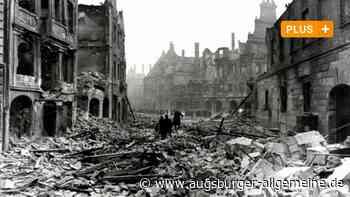 26. Februar 1944: 730 Augsburger starben in der Bombennacht