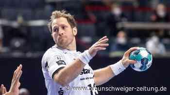 Champions League: Kiels Handballer holen Unentschieden beim HBC Nantes