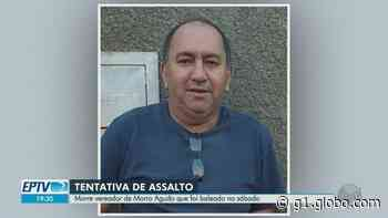 Prefeitura de Morro Agudo, SP, decreta luto oficial pela morte do vereador Walter Piauí - G1