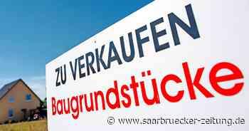 Losverfahren bei Vergabe von Baugrundstücken in Losheim am See möglich - Saarbrücker Zeitung