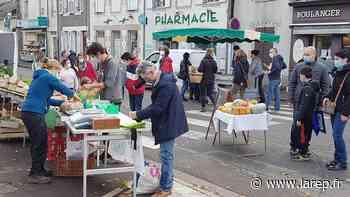 Succès du marché de producteurs - Fay-aux-Loges (45450) - La République du Centre