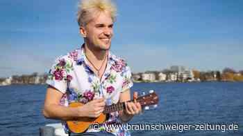 Musikwettbewerb: ESC 2021: Jendrik Sigwart ist der deutsche Teilnehmer