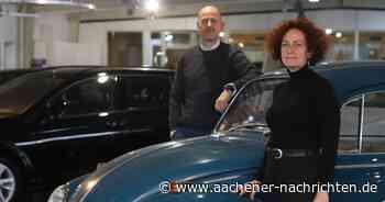 Ende eines Traditions-Autohauses: Warum Lafos in Aldenhoven nach 60 Jahren die Türen schließt - Aachener Nachrichten