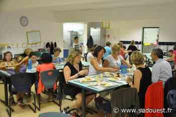 Le Haillan (33) : lutter contre le gaspillage alimentaire à la cantine - Sud Ouest