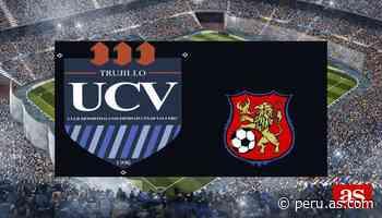 Universidad César Vallejo vs Caracas Fútbol Club en vivo y directo, Copa Libertadores 2021 - AS Mexico